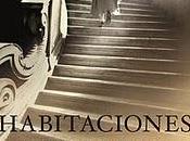 Entrevista Care Santos, autora Habitaciones cerradas