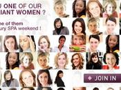Lancaster Concurso Mujeres Radiantes