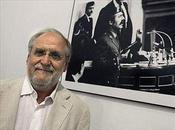 fotógrafo Manuel López dona Coruña biblioteca