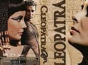 Cleopatra muerto