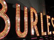 baby, show burlesque