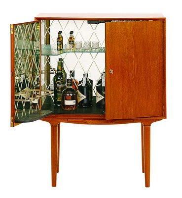 Muebles retro un xito en tu casa paperblog - Muebles siglo xxi ...