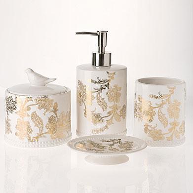 Vamos de rebajas paperblog for Zara home accesorios bano