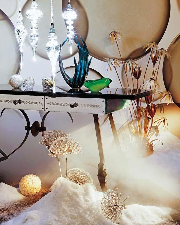 Ideas para decorar la mesa en navidad paperblog - Ideas para decorar mesa navidad ...