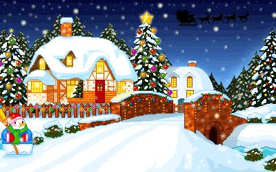 Compras de navidad 1 - 2 3
