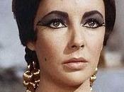 Elizabeth taylor, eterna cleopatra dejo