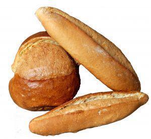 El pan en las dietas no engorda