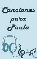Canciones para Paula de Blue Jeans