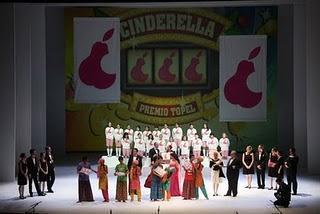 Debut de Beatriz Díaz en Palermo