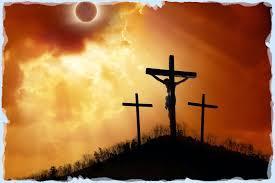 FEDERICO GARCÍA LORCA- Crucifixión