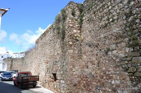 Fortificación de Borba