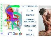Seleccion premio reina sofía 2018