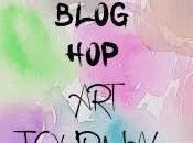 Blog Journal: Cuéntame cuento