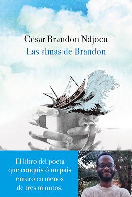 Increible poesía...César Brandon