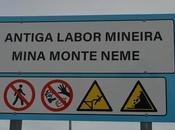 cómo llegar Monte Neme