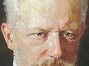 músico baronesa: relación entre Tchaikovsky Nadejda Meck