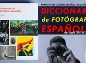 Diccionario Fotógrafos Españoles Siglo
