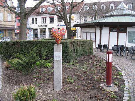Frankfurt-Karlsruhe-Heidelberg-Ettlingen