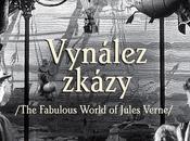 Karel Zeman: retrofuturismo adelantó Steampunk
