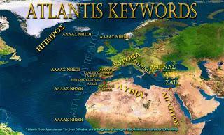 Fue posible la abrupta desaparición de la Atlántida, Ignatius Donnelly