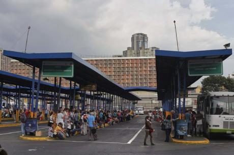 ¿Activación de oleada terrorista en Venezuela?