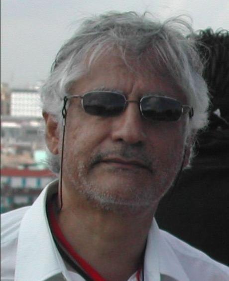 José Sant Roz