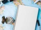 Reflexiones sobre viajes viajeros