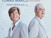 Mario Prisuelos reivindica Tomás Marco