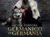"""""""Germanico Germania"""" Nicola Porpora: romanos"""