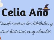 Entrevistando mundos: Celia
