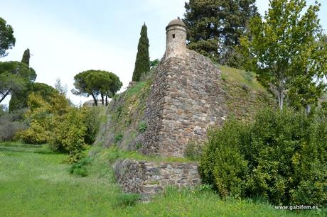 Castelo e Cerca Urbana de Vila Viçosa