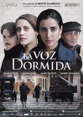Ciclo de Cine de Memoria Histórica en Centro Norte-Universidad (Móstoles)