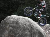 Yamaha TY-E nueva moto eléctrica categoría trial