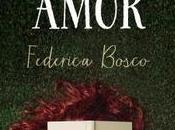 Reseña|| peso específico amor- Federica Bosco
