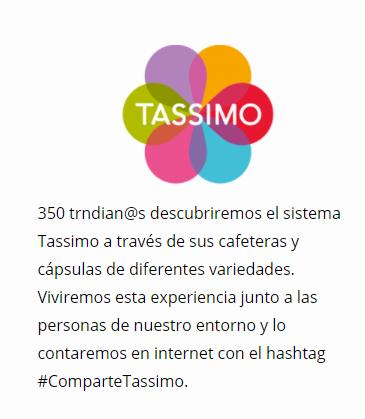 Las nuevas cafeteras Tassimo revolucionan el mundo de las