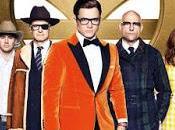 Vamos Cine Cartelera tenemos Película: Kingsman: círculo oro.Kingsman: Golden Circle