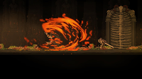 Templarios atormentados en 'Dark Devotion', una nueva aventura de acción y exploración 2D