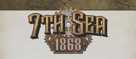 Un PDF sobre 7th Sea 1868