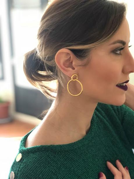 Fitness And Chicness-Pendientes PdePaola Jewelry-2