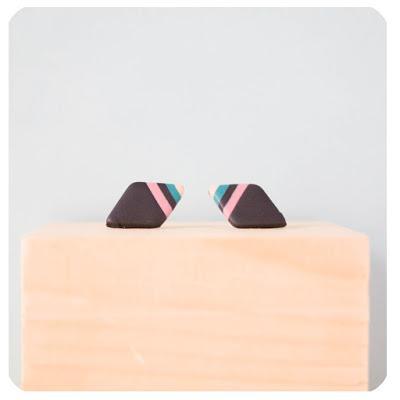ZAZU, joyas exclusivas de arcilla polimérica