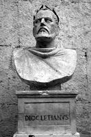 Diocleciano y su tres asociados, Parte IV, Edward Gibbon