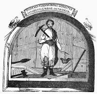 Principales catacumbas romanas, William Henry Withrow
