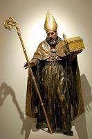 Las confesiones de San Agustín Libro V