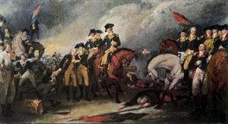 La campaña de Trenton 1776-77, parte IV, Samuel Adams Drake