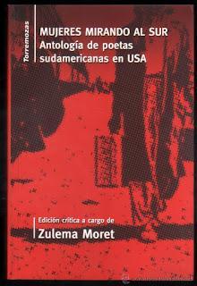 Poesía Norteamericana (109): Carmen Aravena: