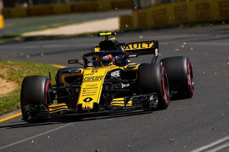 Carlos Sainz tiene claro: victoria podría tardar hasta años llegar