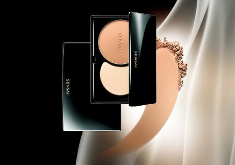 Highlighting Concealer & Total Finish Aumentan la Gama Sensai Foundations