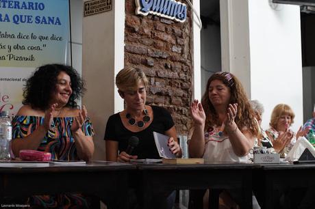 Grito de Mujer 2018-Avellaneda-Argentina