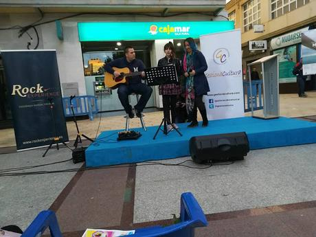 Grito de Mujer 2018-San Pedro del Pinatar-Murcia