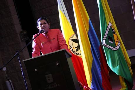 Grito de Mujer 2018-Colombia-Mosquera-Cundinamarca